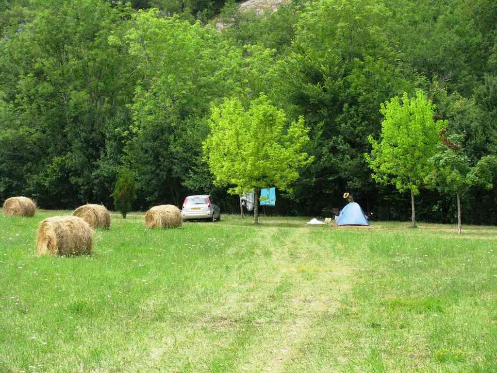 Choisir un camping pour de belles vacances